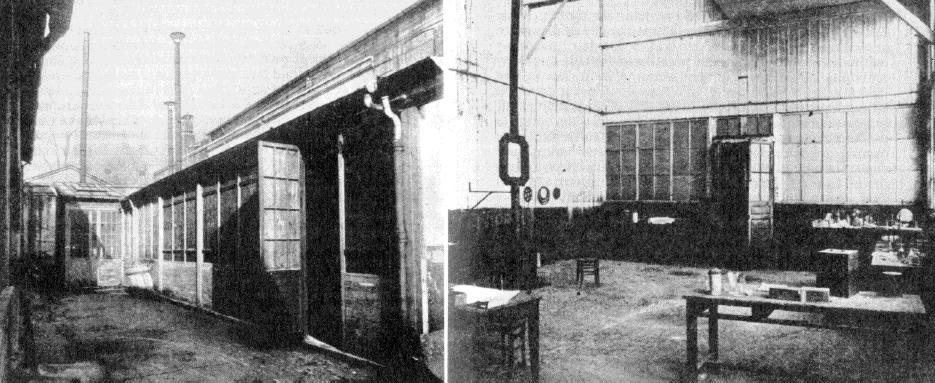 Radioactivity History For Radioactivity Century And 20